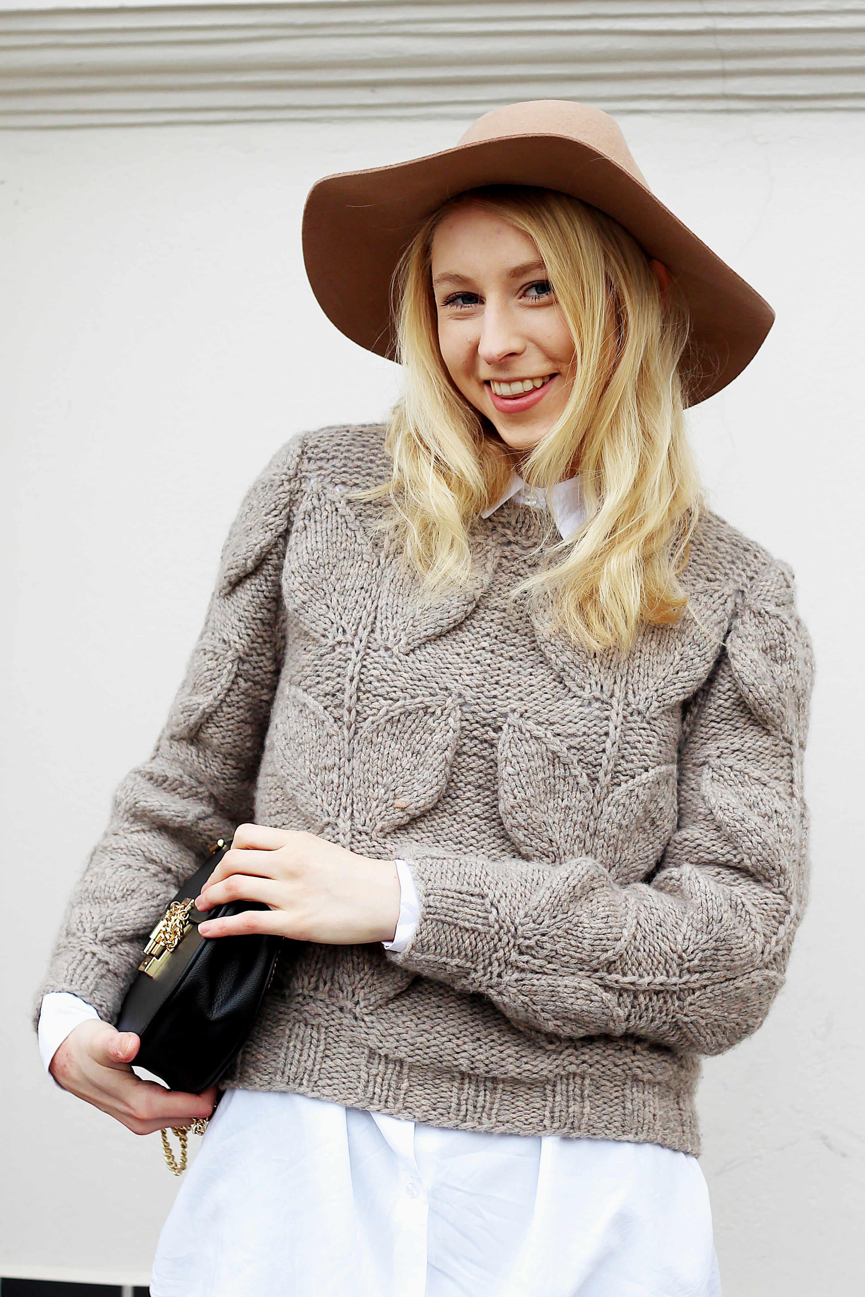 Pullover stricken Anleitung