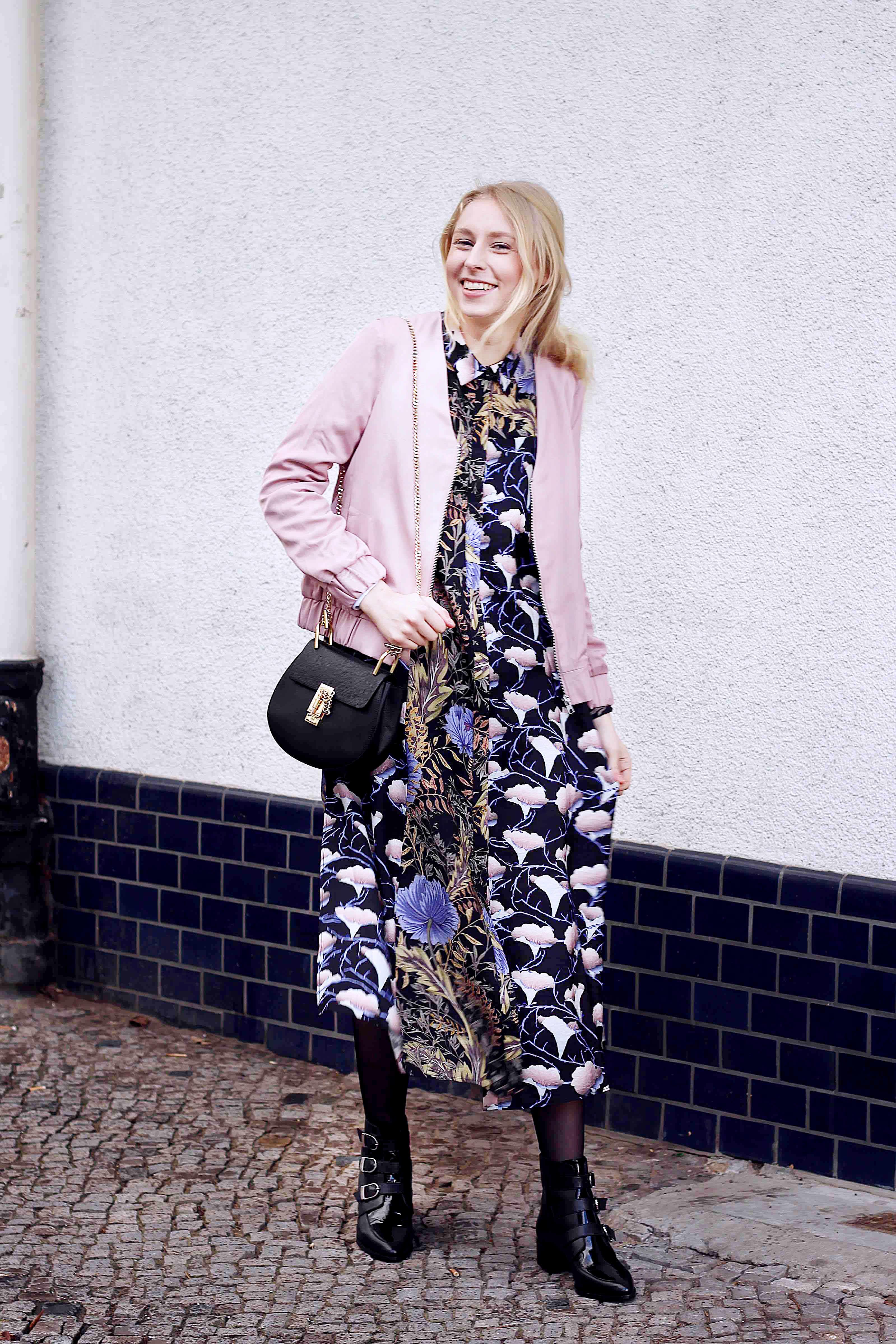 """Fashionkarusell: Die Trendfarbe """"Rose Quartz"""""""