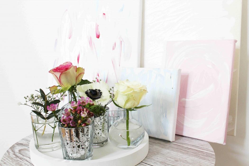 Pastel decor