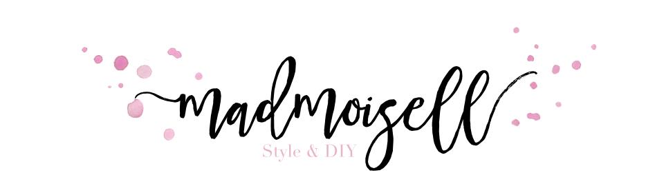 DIY Blog Madmoisell