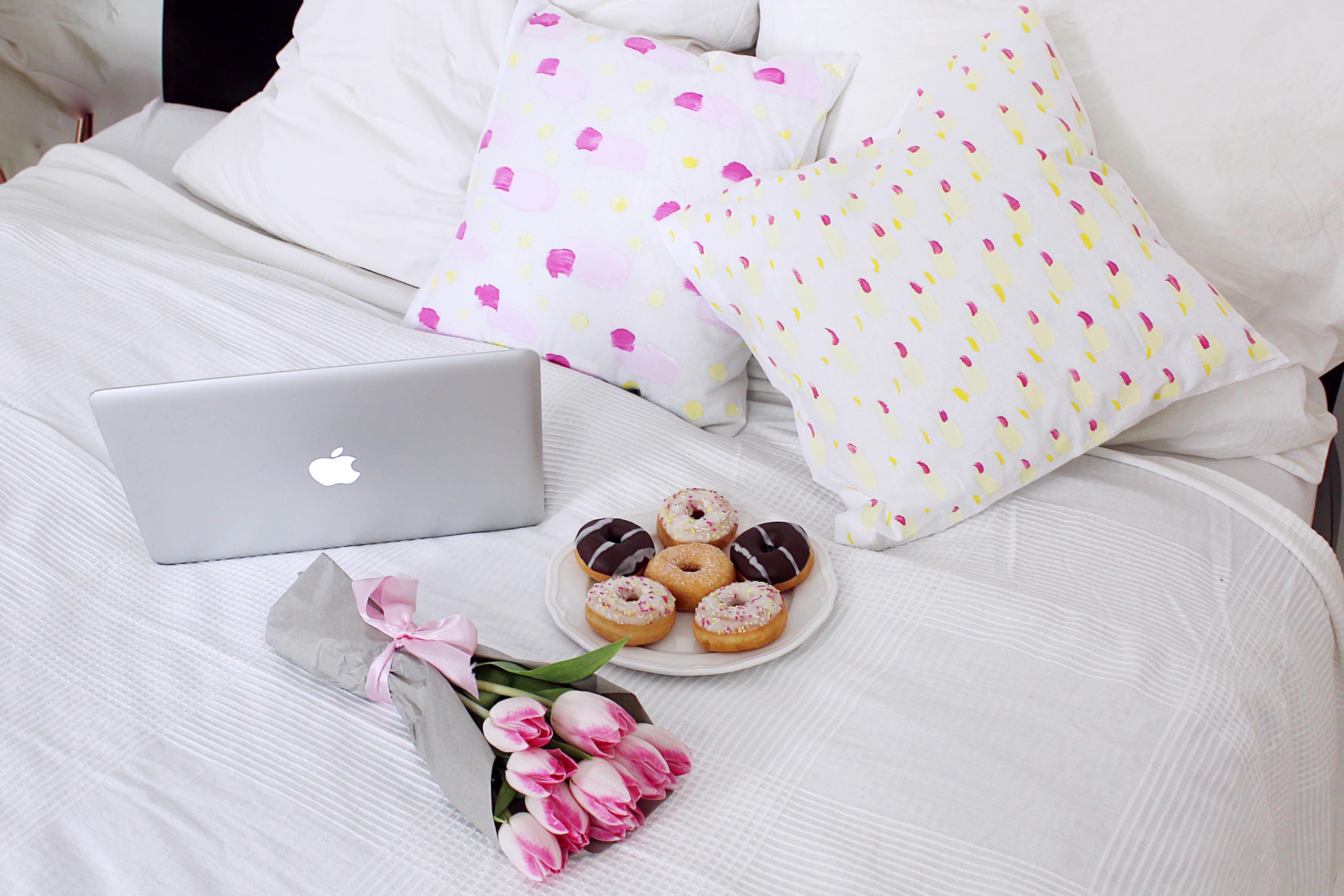kissenbezug zum bemalen top seide ponge with kissenbezug. Black Bedroom Furniture Sets. Home Design Ideas