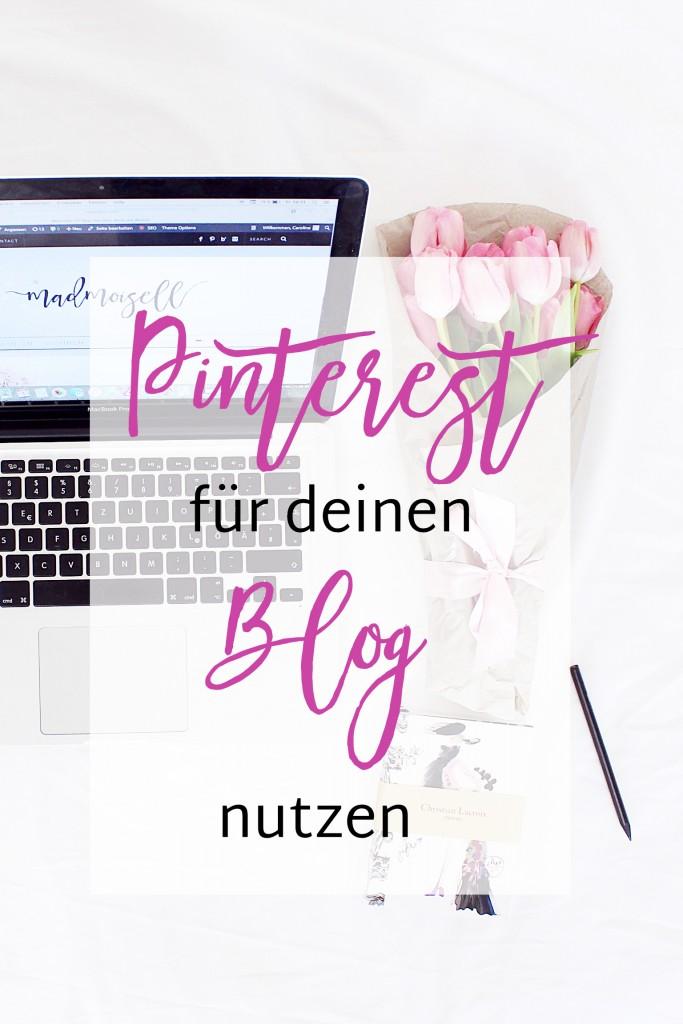 Pinterest-Blogger