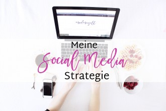Social Media Strategie Blog Tipps