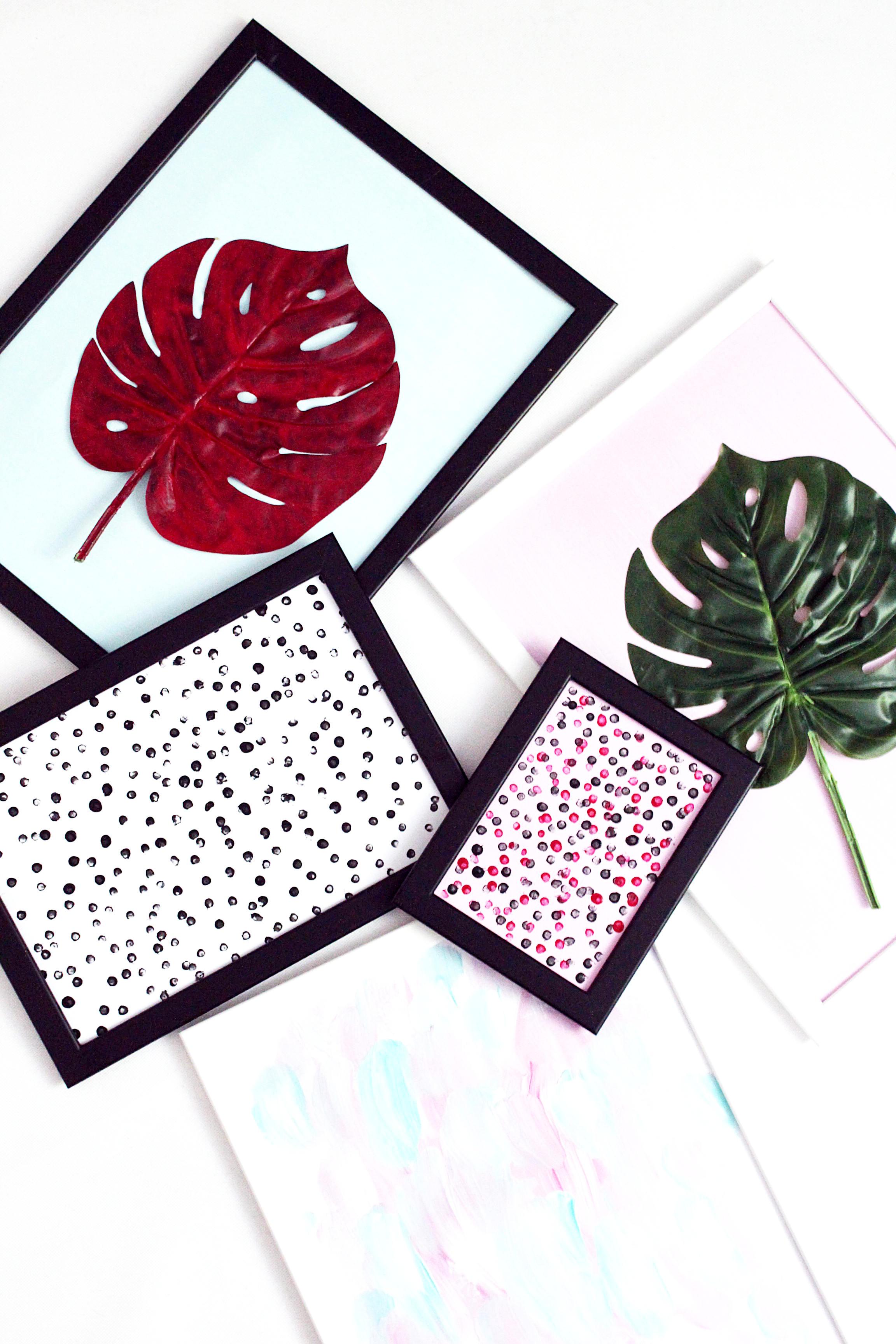 Wanddeko-Ideen