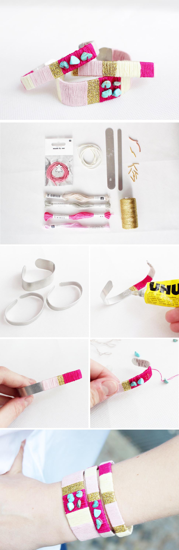 DIY-Anleitung-Armband-selber-machen