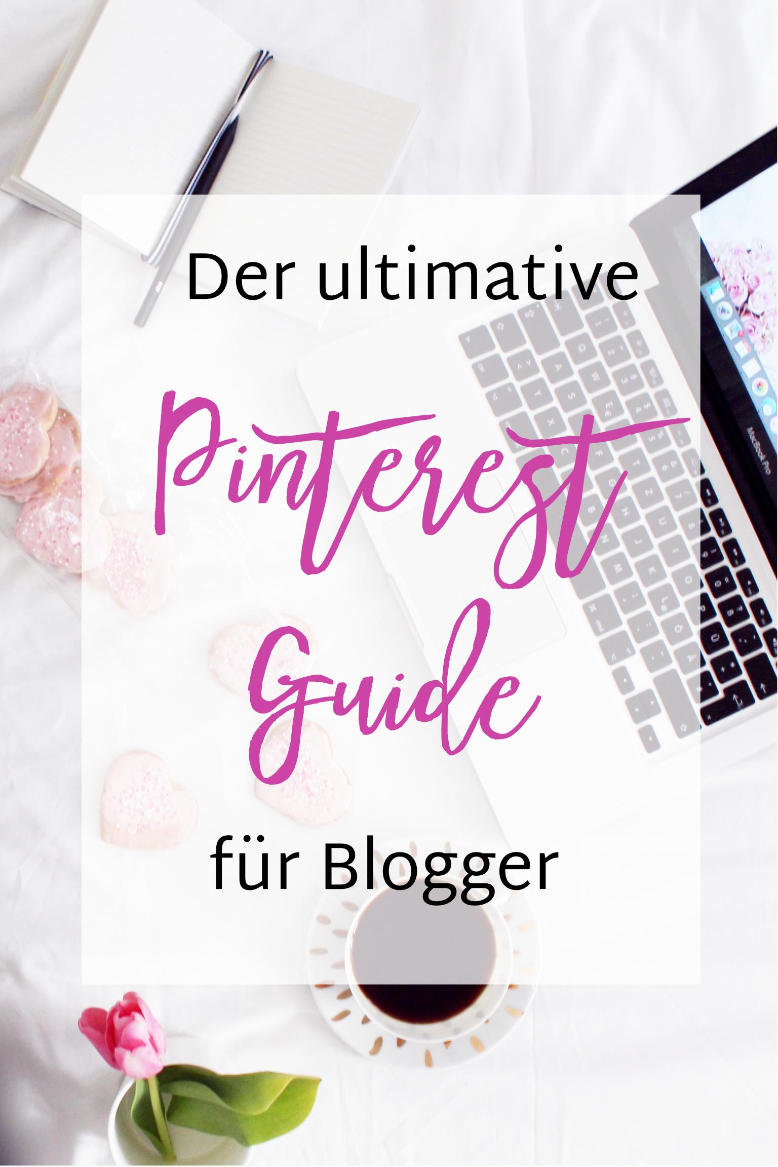 Pinterest-Marketing-Strategie