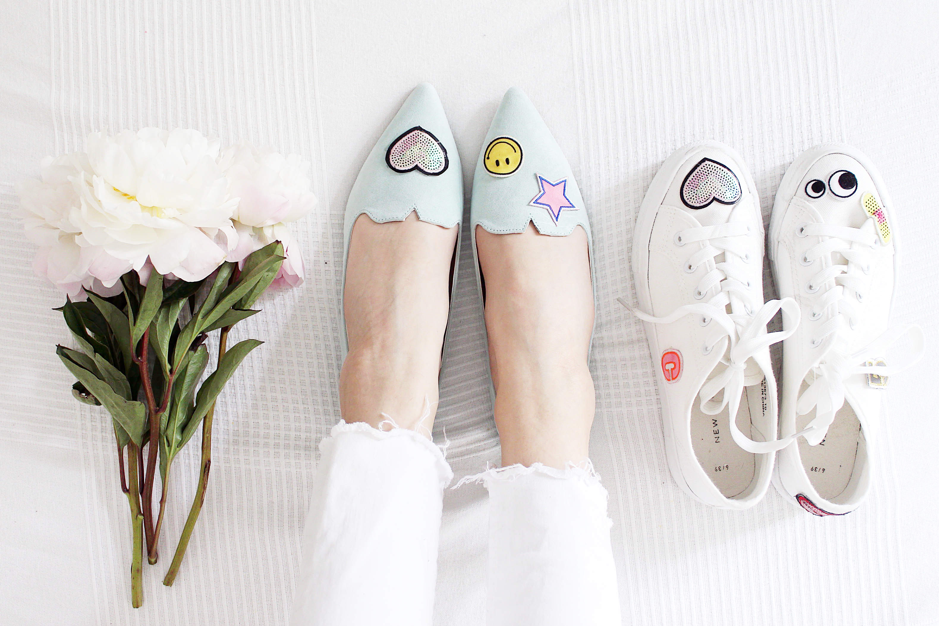 Schuhe-Patches-DIY-Blog-Blogger-Berlin