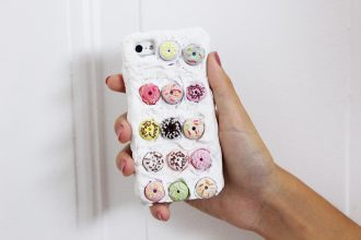 DIY-iphone-case-iphone-hülle-donuts-fimo-diy-blog
