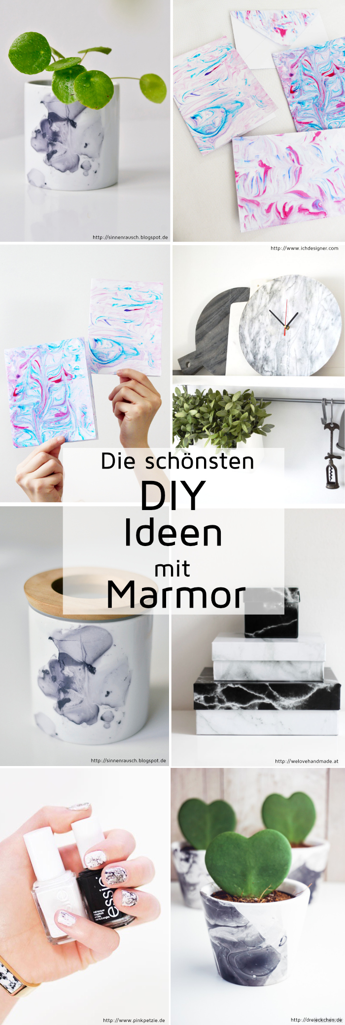 Die-schoensten-DIY-Ideen-mit-Marmor-DIY-Blog-Marmorieren