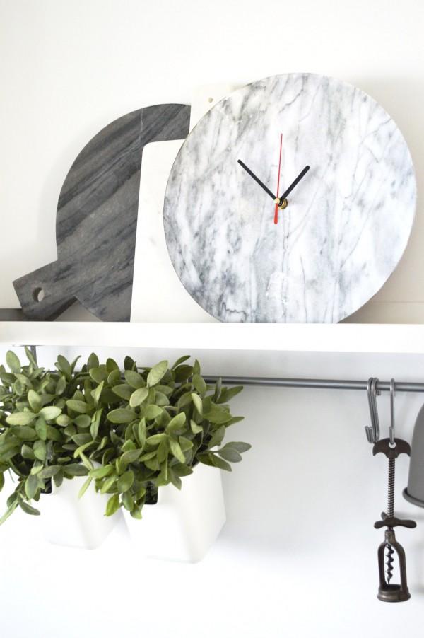 diy ideen mit marmor die sch nsten marmoriertechniken selbermachen. Black Bedroom Furniture Sets. Home Design Ideas