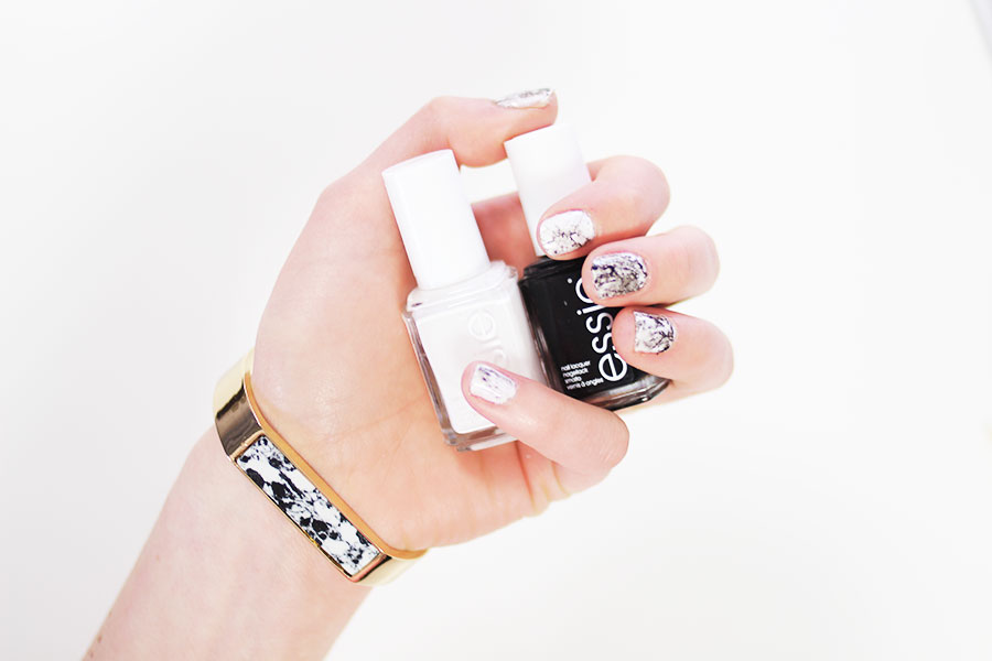 mamor-naildesign-essie-blanc-noir-tutorial