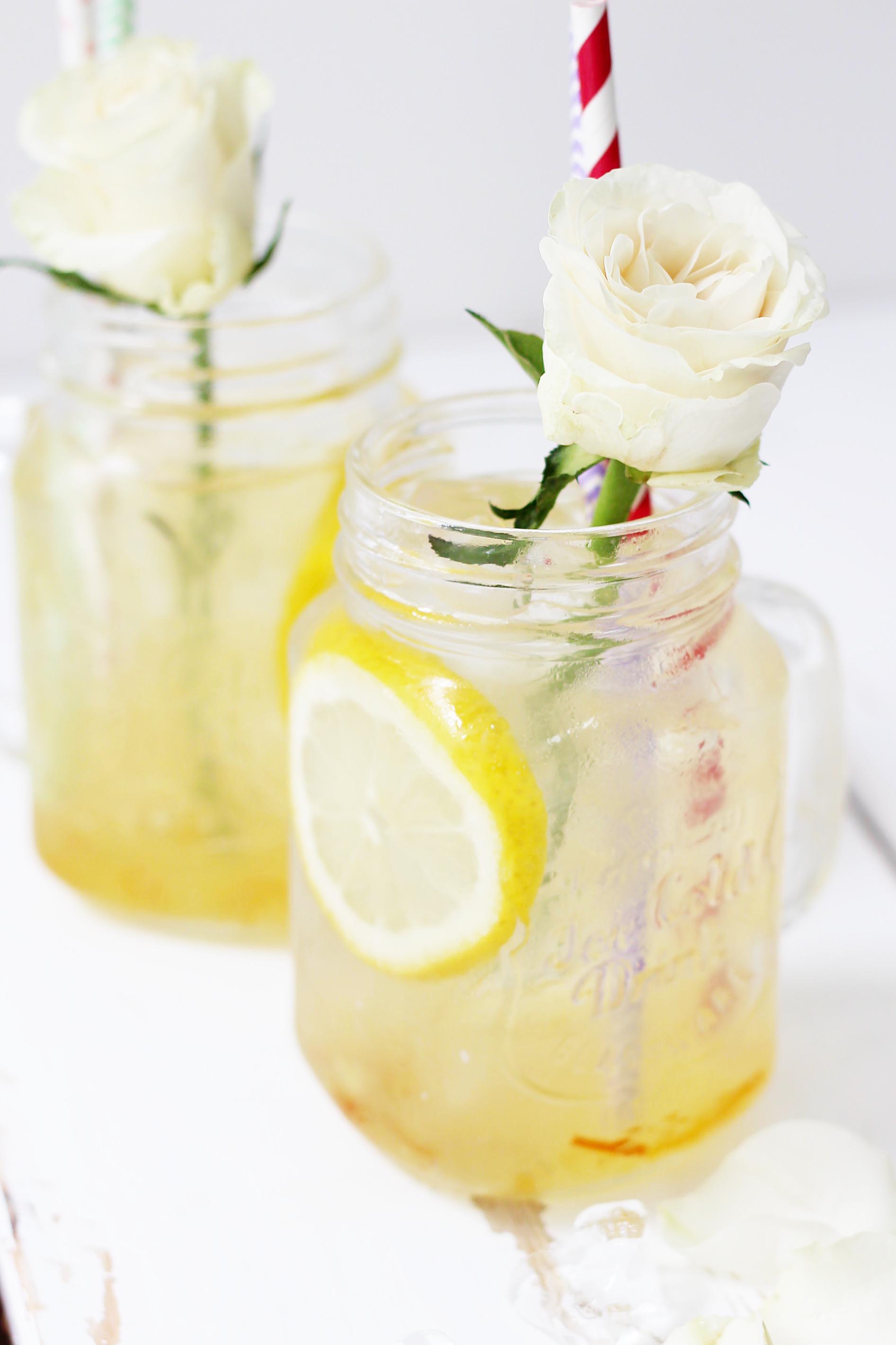 Rezepte-Sommer-Drinks-Limonade-Selbermachen-DIY-Blog