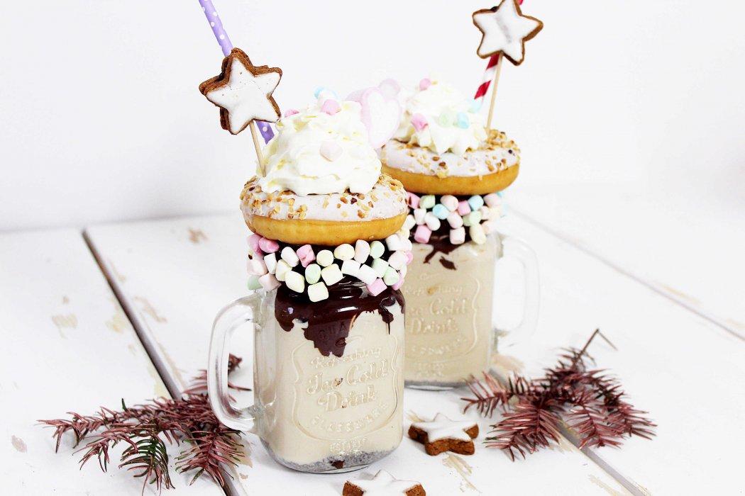 chai latte rezept f r winterliche freakshakes so geht 39 s. Black Bedroom Furniture Sets. Home Design Ideas