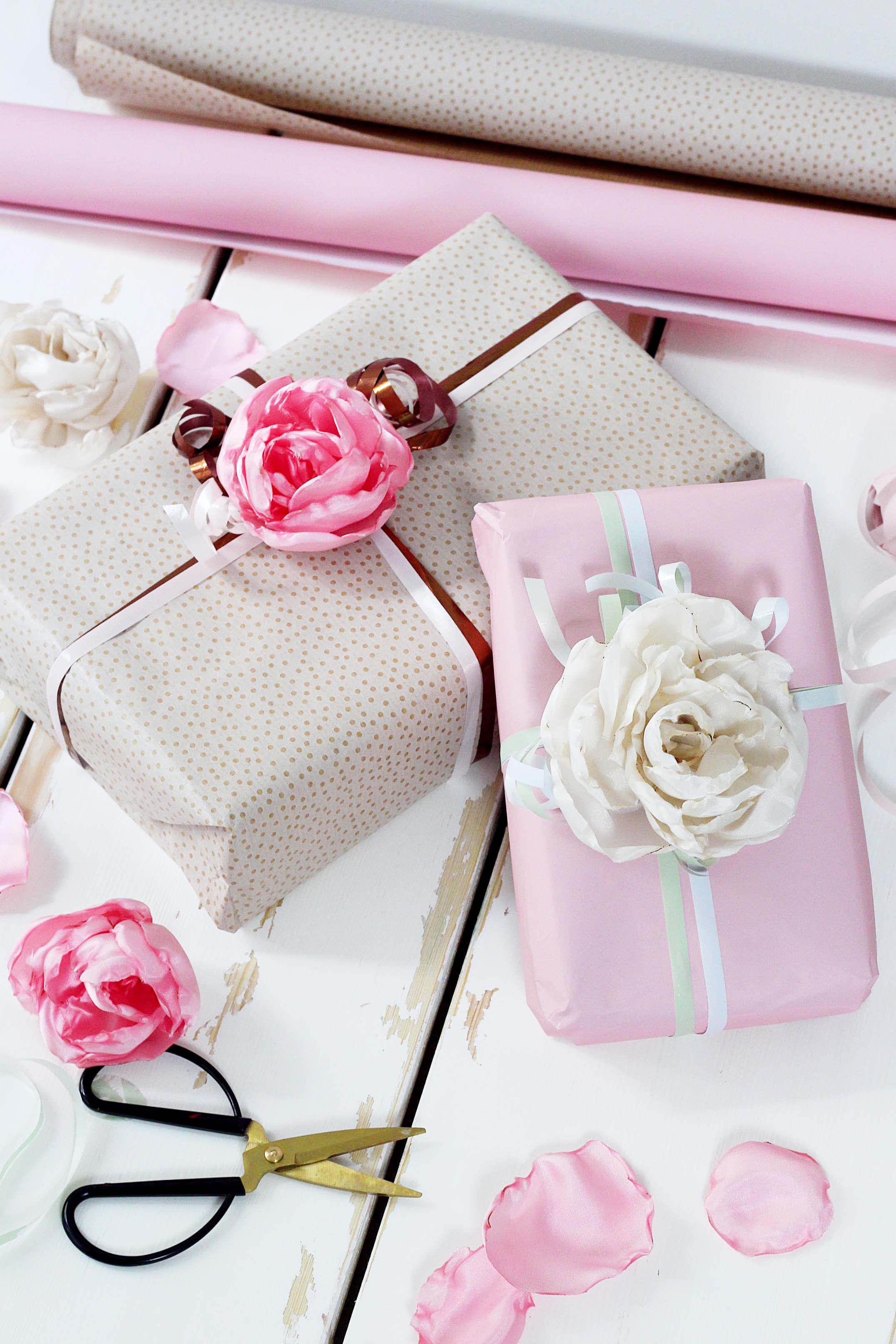 diy geschenke geschenkverpackung selbermachen deko diy blog - Diy Selber Machen