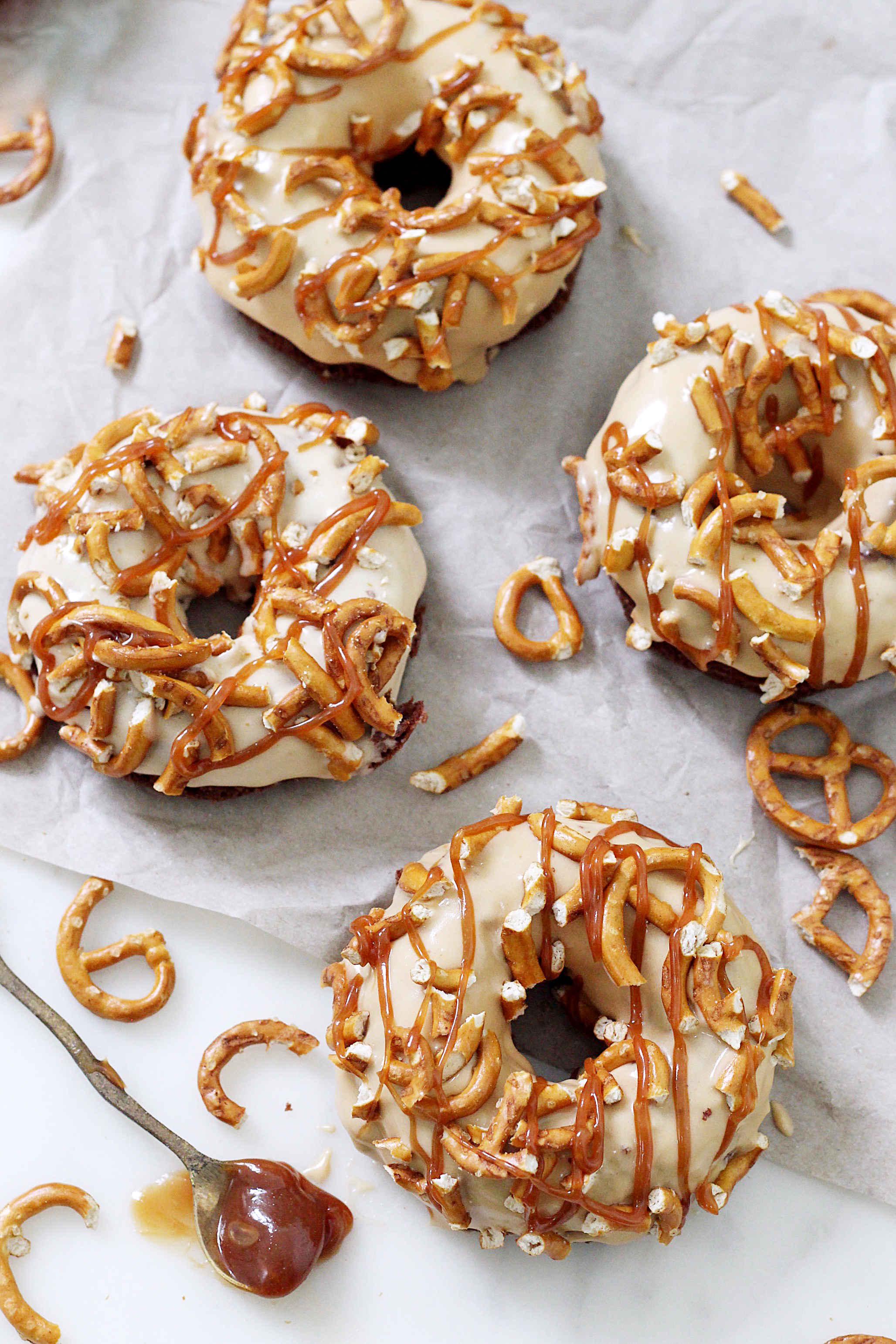 donuts-backen-rezept-karamell-schokolade-diy-blog