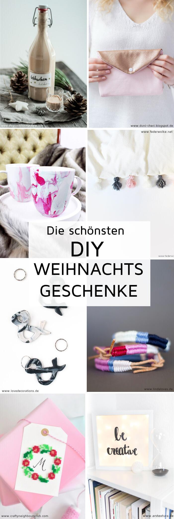 Beeindruckend Weihnachtsgeschenke Zum Selbermachen Ideen Von Diy-weihnachts-geschenke-selber-machen-weihnachtsgeschenke-diy-design-