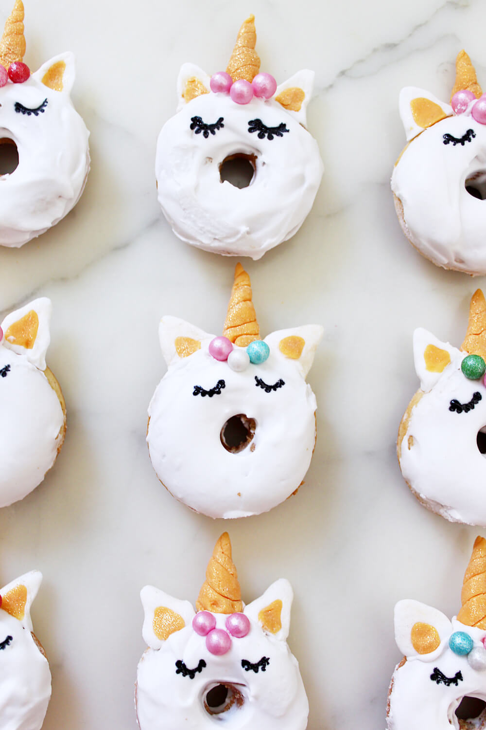 DIY-Mini-Donuts-backen-Rezept-Einhorn-Unicorn-DIY-Blog-6