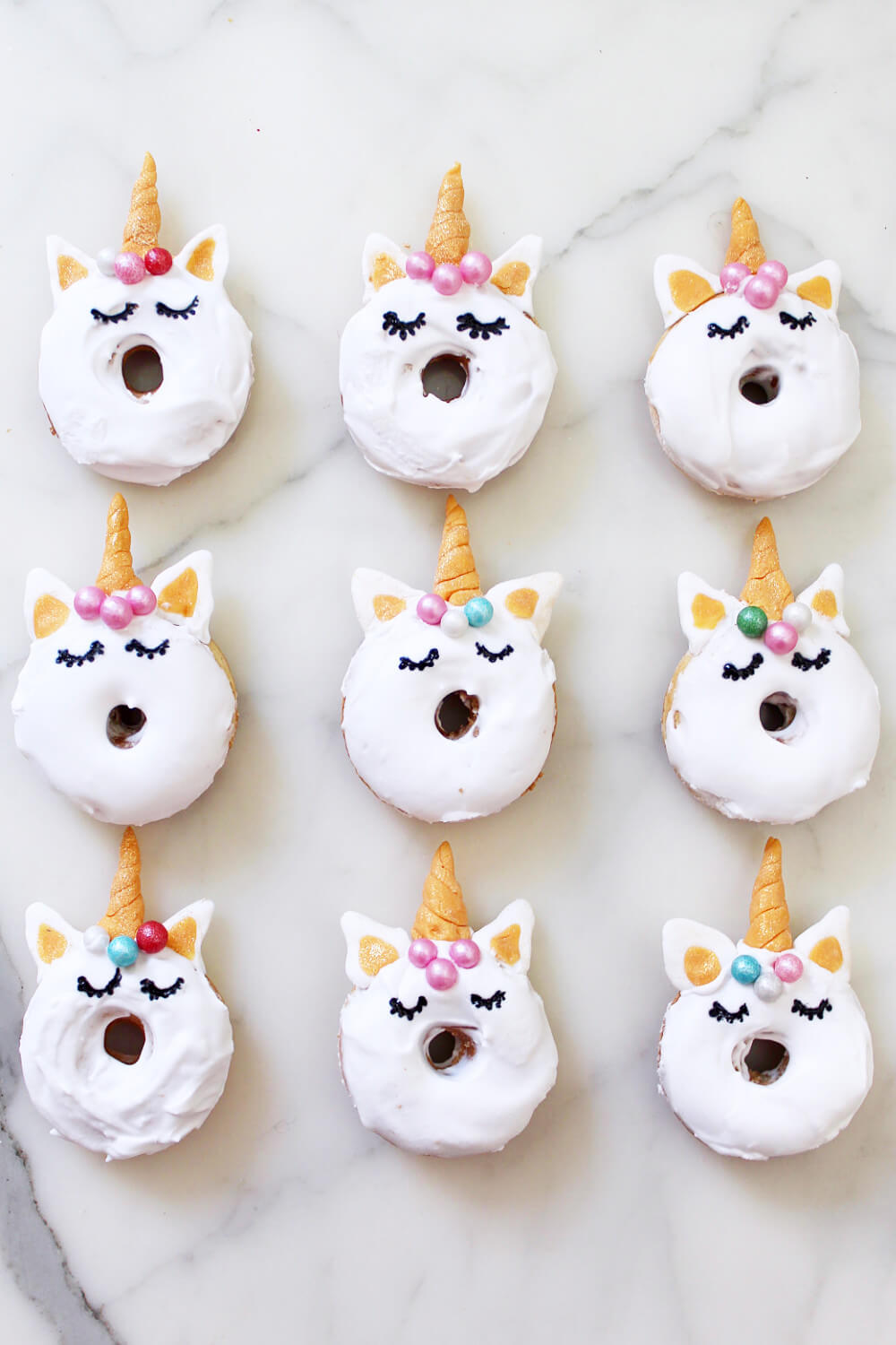 DIY-Mini-Donuts-backen-Rezept-Einhorn-Unicorn-DIY-Blog-9