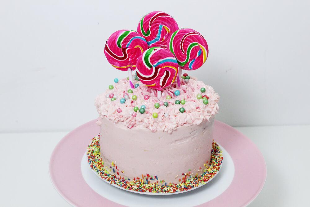 Party-Geburtstags-Torte-Kuchen-backen-mit-streuseln-rezept-DIY-Blog-5