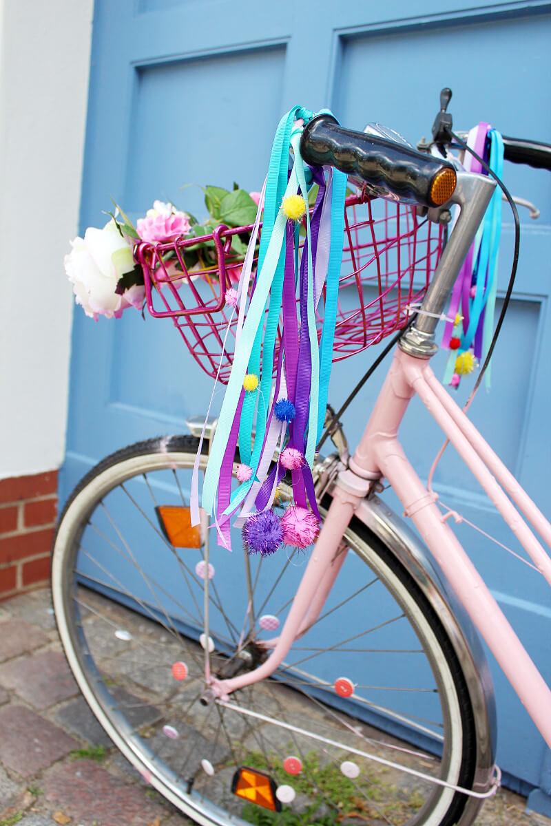 Unglaublich Upcycling Fahrrad Ideen Von Auf Diese Idee Bin Ich Spontan Bei