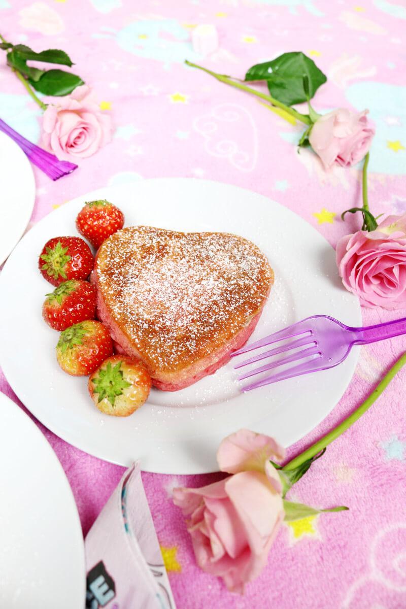 einhorn rezepte einhorn cupcakes hei e einhorn schokolade herz pancakes. Black Bedroom Furniture Sets. Home Design Ideas