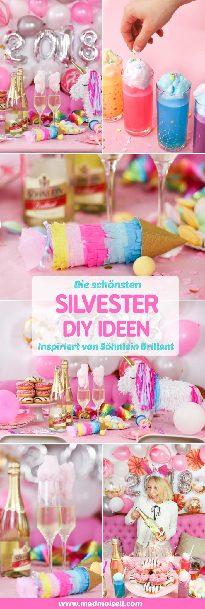 candy cotton drinks rezept geniale silvester party deko. Black Bedroom Furniture Sets. Home Design Ideas