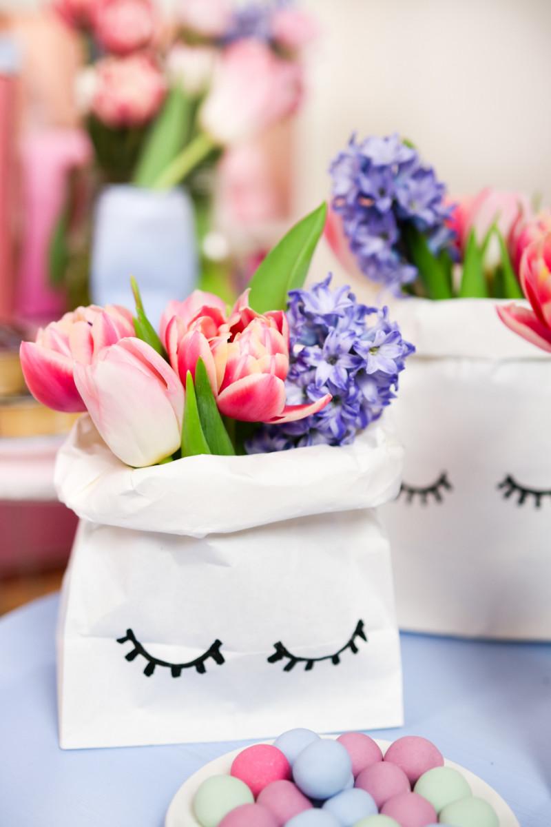 Diy Frühlingsdeko Selber Machen 2 Kreative Deko Ideen